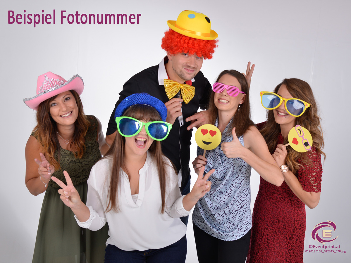 Foto Download Beispiel Fotonummer